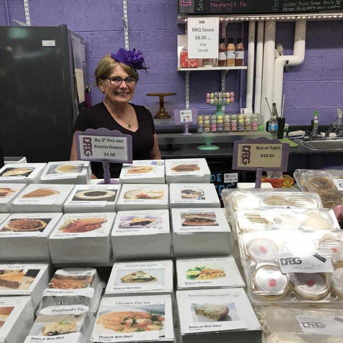Decadence Fine Baked Goods