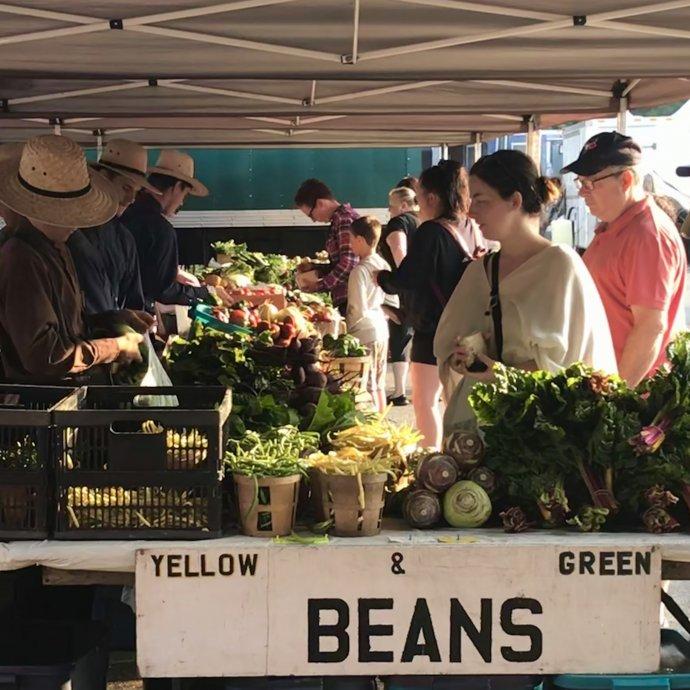 Community Produce