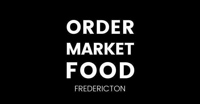 Order Market Food