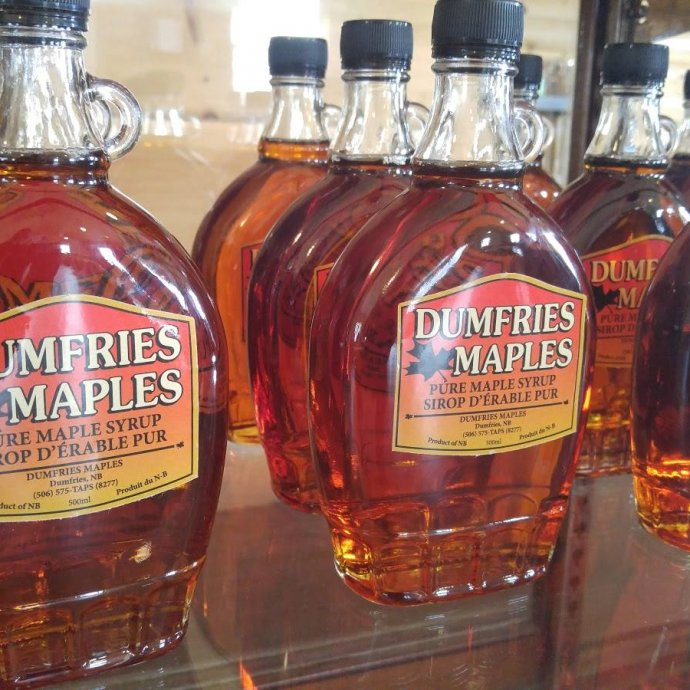 Dumfries Maples