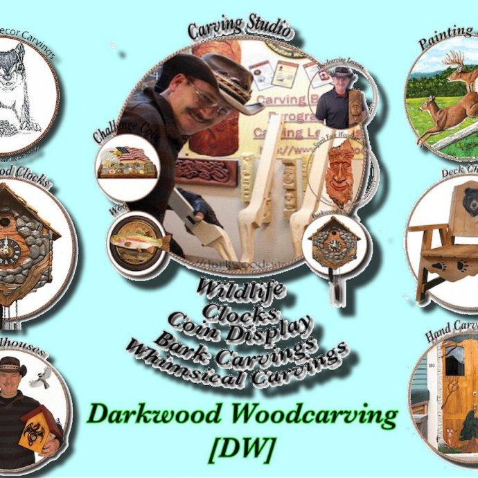 Darkwood Woodcarving